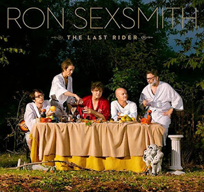 Ron Sexsmith – The Last Rider