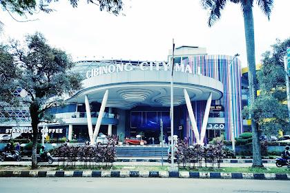 Jalan - jalan ke Cibinong City Mall untuk Akhir Pekan yang Menyenangkan