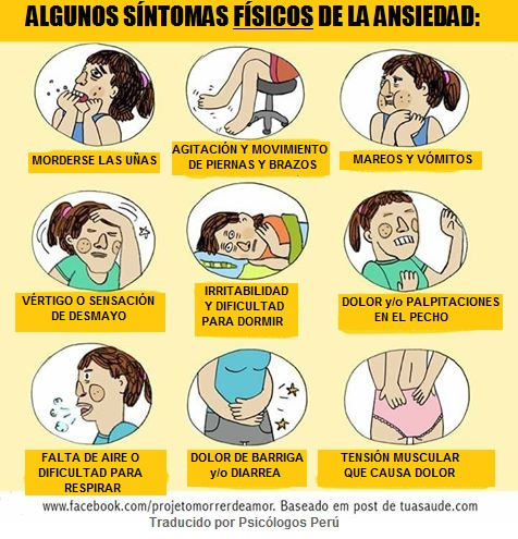Palpitaciones irregulares por ansiedad