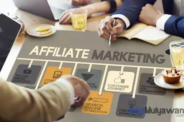 Apa itu Pemasaran Afiliasi?