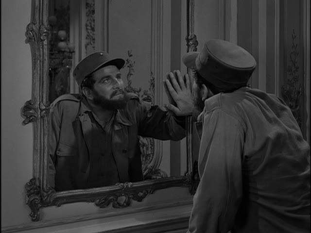 The Twilight Zone Vortex The Mirror