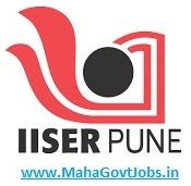IISER Pune Recruitment 2021   Research Associate Jobs in Pune at IISER Pune