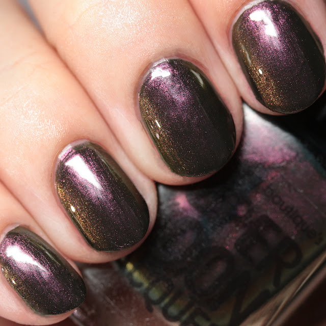 Supermoon Lacquer Beta Lupi