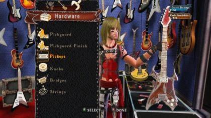 Guitar Hero IV World Tour