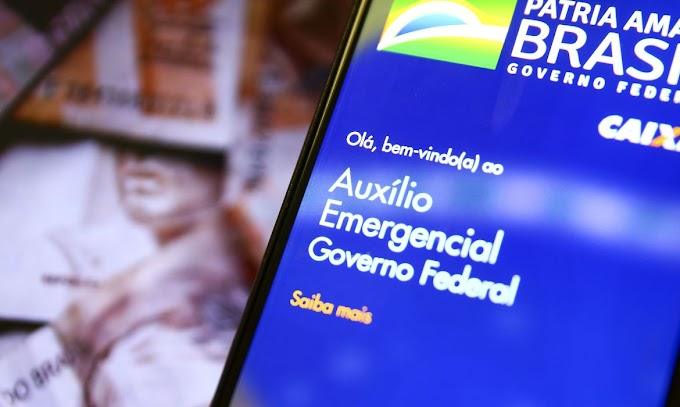 Ministério da Economia avalia estender auxílio emergencial com valor reduzido até dezembro