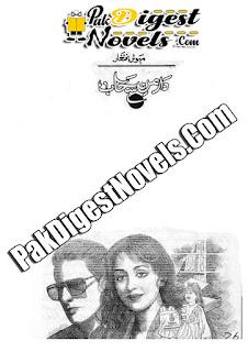 Daaman E Sahab Episode 1 (Novelette) By Mehwish Iftikhar