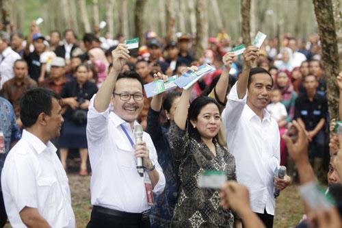 Agung Nugroho: Jokowi Anda Itu Presiden Bukan CEO Asuransi Sosial