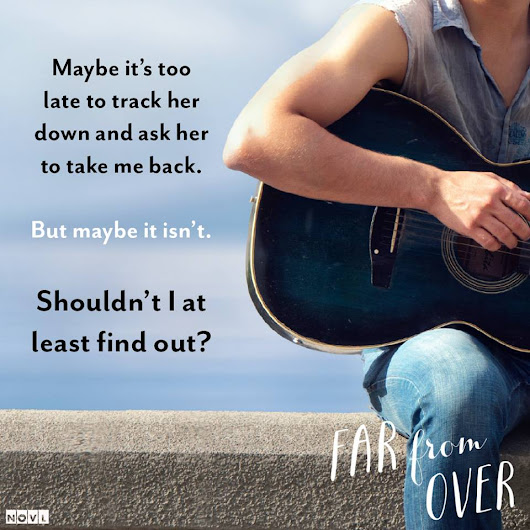 Book Birthday Happy Dance: Far From Over