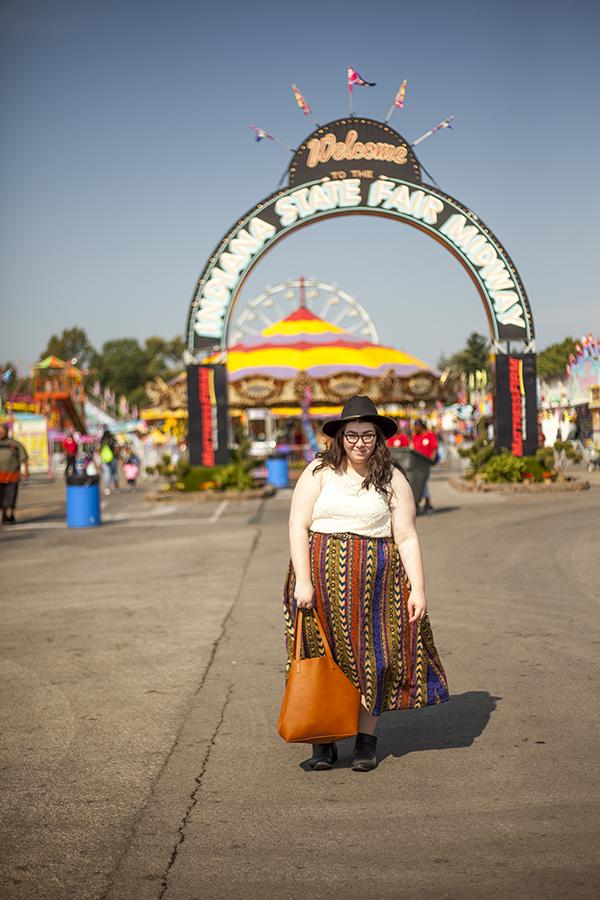 indiana state fair state fair fashion katielikeme.com
