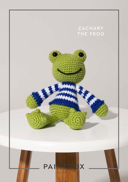 Amigurumi On The Go Free Download : LucyRavenscar - Crochet Creatures: Free Animal Amigurumi