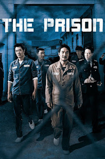 The Prison 2017 Korean 480p BluRay 450MB With Bangla Subtitle