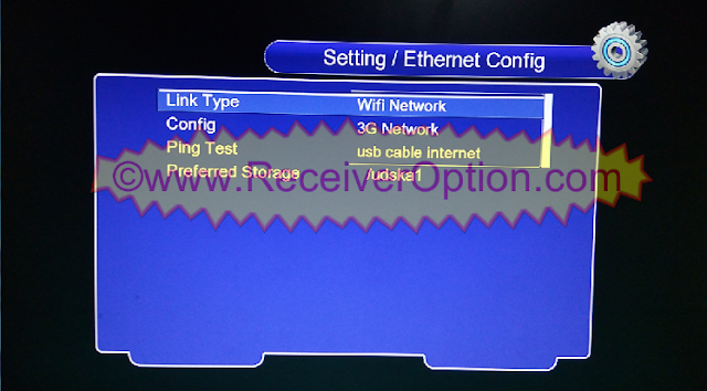 MULTI MEDIA 1506T NEW SOFTWARE WITH SHORTCUT BISS KEY OPTION & XTREAM IPTV