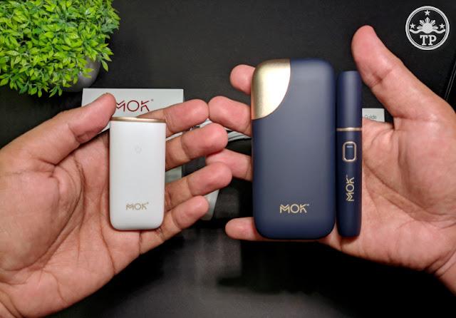 MOK vs MOK mini