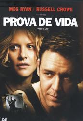 Prova de Vida – Dublado (2000)