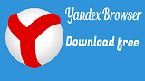 Yandex Browser 20.12 Download Latest 2021