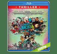 Escuadron Suicida (2016) EXTENDED BRRip 1080p Audio Dual Latino/Ingles 5.1