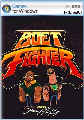 Boet Fighter (2019) PC Full [MEGA]