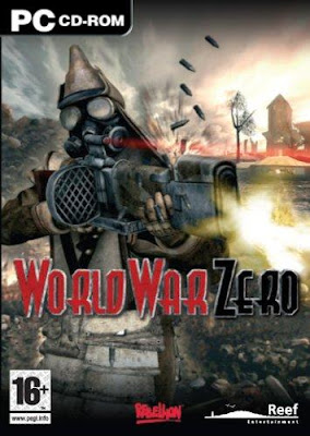 World War Zero [Revenge] | PC