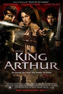 Xem Phim Hoàng Đế Arthur