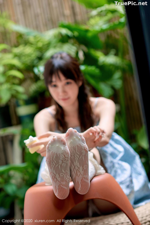 Image XIUREN No.2533 – Chinese Cute Model – You Qi (尤其) - TruePic.net - Picture-5