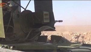 الجيش السوري يستعيد خان شيخون بريف إدلب الجنوبي وقرى في ريف حماة الشمالي