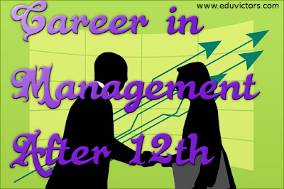 Career in Management After CBSE 12