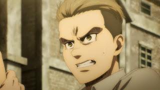 進撃の巨人アニメ | ポルコ・ガリアード 幼少期  | Porco Galliard Childhood | Attack on Titan | Hello Anime !