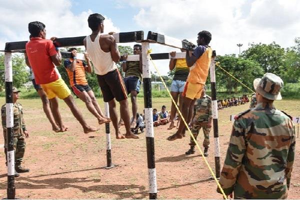 10वीं पास युवाओं के लिए भारतीय सेना में निकली भर्ती, ऐसे करें अप्लाई