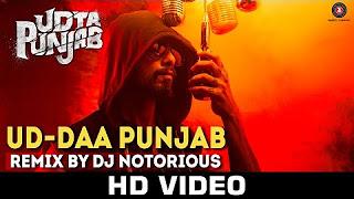 Ud-daa Punjab – Udta Punjab _ Vishal Dadlani & Amit Trivedi _ Shahid Kapoor