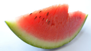How to Eat Watermelon Seeds