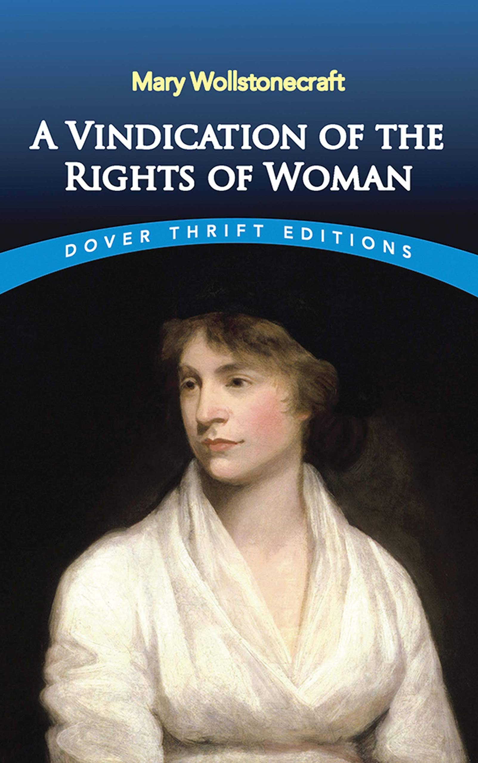 A Vindication of the Rights of Woman By Mary Wollstonecraft PDF