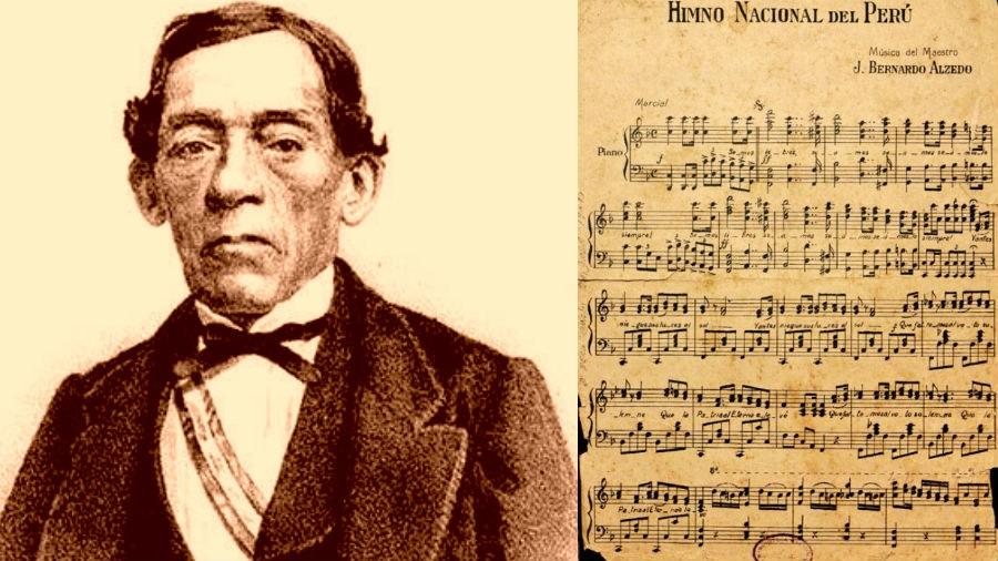 Los Himnos Peruanos