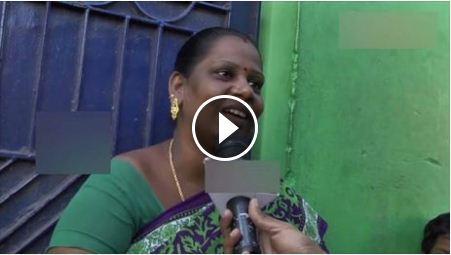 ஆர்.கே.நகர் வந்தா சசிகலாவுக்கு அடிதான் : கொலைவெறியில் அதிமுக தொண்டர்கள்!!