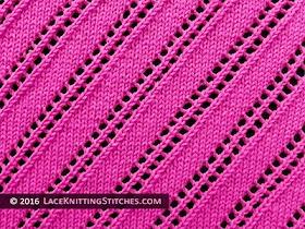 Lace Chart #24