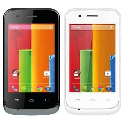 Ojo link Caído Firmware o Rom de Piu Mobile Amico 3.5