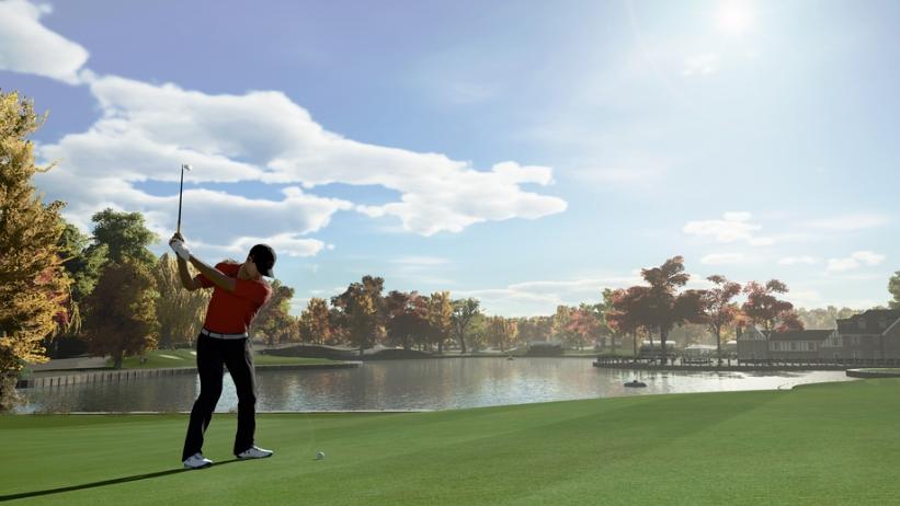 PGA Tour 2K21 PC Full Español
