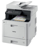 Brother MFC-L8610CDW Color Laser, Multifunction All-in-OnePrinter Driver, Manual And Setup