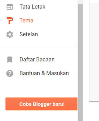 Cobalah Blogger Baru Yang Lebih Mobile-Friendly!