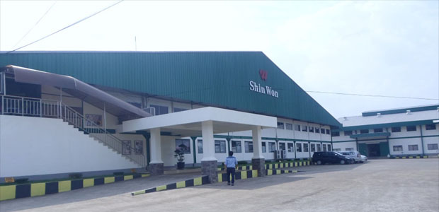 PT Shinwon Indonesia
