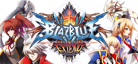 BlazBlue Chronophantasma Extend PC Full ISO [Mega]