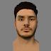 Kabak Ozan Fifa 16 face
