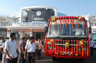 Agartala-Kolkata bus travel via Bangladesh may not need passports.