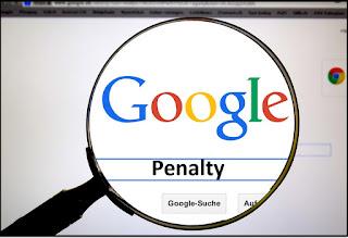 Cara Cek Blog Penalty Google/Sandbox dan Mengatasinya