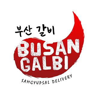 Busan Galbi logo