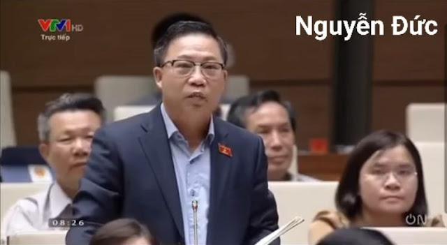 Đại biểu Quốc Hội Lưu Bình Nhưỡng: sai lầm tố tụng, Tư pháp