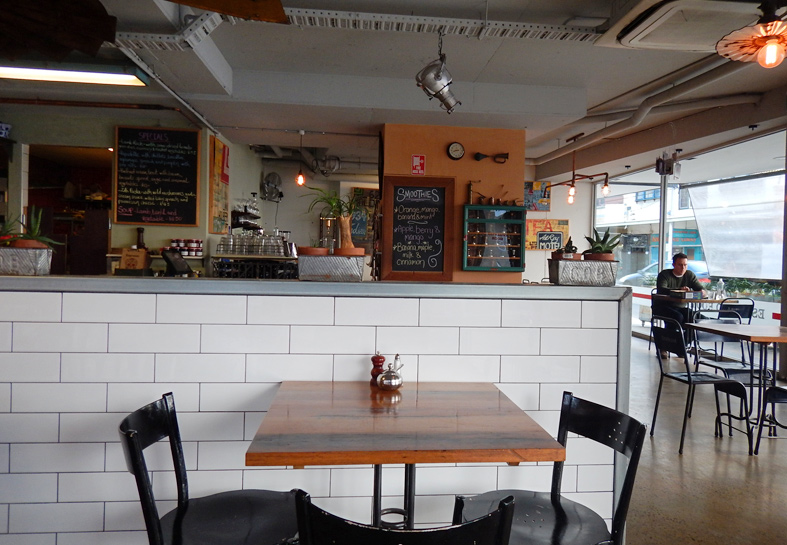 Espresso Room Northcote  - Melbourne Suburb Checklist (8 Must-Dos!)