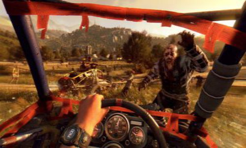dying light the following enhanced edition Free Download full version PC game
