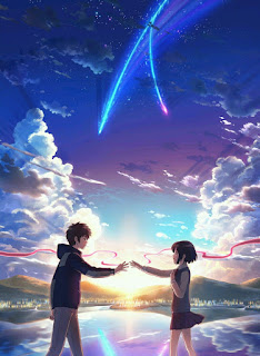Rekomendasi Anime Movie Romance