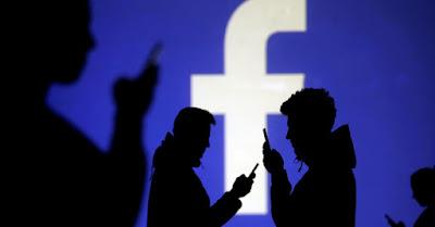 Dampak menggunakan facebook