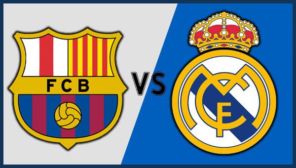 مشاهدة مباراة برشلونة  ريال مدريد اليوم عبر القنوات الناقلة المجانية